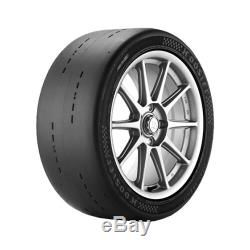 1 Set of 2 Hoosier D. O. T. Radial Drag Racing Tire P275/40R-17 17330DR2