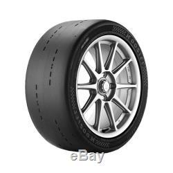 1 Set of 2 Hoosier D. O. T. Radial Drag Racing Tire P275/50R-15 17315DR2