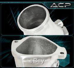 1986-1991 Mazda Rx7 Rx-7 Fc 13B Engine Turbo Intercooler Pipe Piping Kit Polish