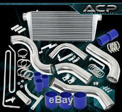 1992-1997 Mazda Rx7 Rx-7 Fd 13B Engine Turbo Interccoler Pipe Piping Kit Polish