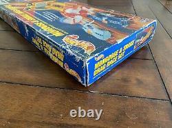 1993 Mattel Limited HOT WHEELS Mongoose & Snake Drag Race Set #28901 NEW