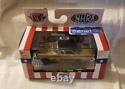 2020 M2 MACHINES NHRA CHAMPIONSHIP DRAG RACINGRAW CHASE COMPLETE SETwithSLEEVE