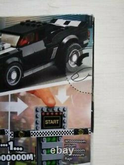 75874 Lego Speed Champions Chevrolet Camaro Drag Race UNOPENED SEALED RETIRED