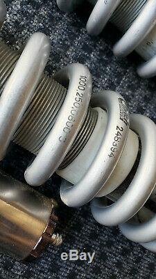 Coil Over Shock SET by Kuster Sway-A-Way, Street Rod, Drag Race, Race Car
