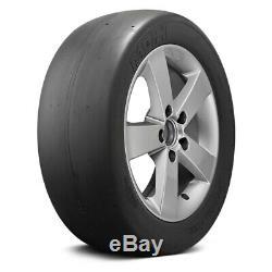 Coker Set of 4 Tires 26X8.5D17 Z M&H RACEMASTER DRAG RACE SLICK