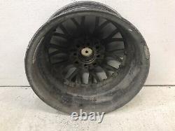 DR Drag Racing 15 x7 4x100 / 4x4.5 10 spoke alloy wheel rim set of 4 15x7
