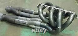 Dodge R5 P7 Stainless Tri-Y headers Pro Fab Nascar race drag street classic set2