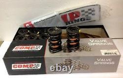 Engine Valve Spring Drag Race Comp Cams 947-16 Half Set NEW