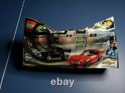 LEGO Speed Champions Chevrolet Camaro Drag Race (75874)