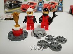 Lego Speed Champions 75874 Chevrolet Camaro Drag Race