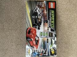 Lego Speed Champions Chevrolet Camaro Drag Race Set, 75874, Brand New, Sealed