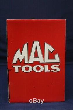 MAC Tools CP7002 Team Force Pro Racing Drag Strip New in Original Box B2