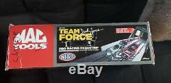 Mac Tools Team Force Pro Racing Drag Strip Cp7102 Brand New Package Never Opened