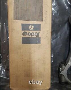 NOS Mopar 426 396 Hemi NASCAR Drag Race PRO STOCK Connecting Rods NEW set of 8