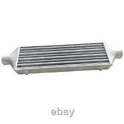 Universal Bar And Plate 510x160x65mm OD 2.5 Front Mount intercooler