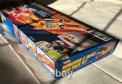 1993 Hot Wheels Mongoose Et Snake Drag Race Set Sealed Redline