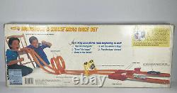 1993 Hot Wheels Mongoose & Snake Drag Race Set N ° 10768 De Course Limitée Sealed