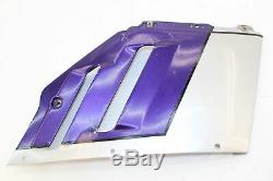 88-89 Suzuki Gsxr750 Gsxr750j Drag Racing Carénage Set Kit Supérieur Side Tail