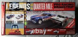 Auto World Légendes Du Quarter Mile 13' Drag Racing Jeu De Voiture À Sous #srs319/03