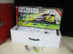 Auto World Nhra John Force Pro Racing Drag Strip Voiture De Fente Ensemble Auto Monde F13