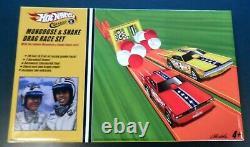 Hot Wheels 2006 Classics Snake & Mongoose Drag Race Set Cars Withfunny