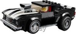 Lego Speed champions (75874) Chevrolet Camaro Drag Race (marque Nouvelle Et Scellée)