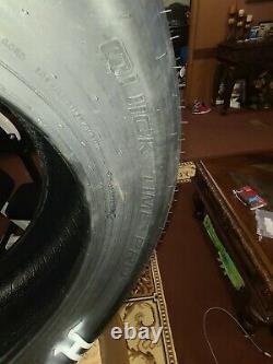 Lot De 2 Hoosier Quick Time Pro Dot Drag Racing Tire 28x11.50-17 Lt 17604qtpro