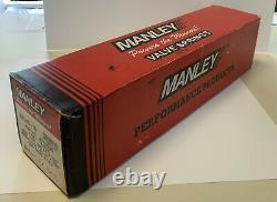 Manley Valve Spring Set 221448-16 Nextek Drag Race 1.677od Triple Valve Spring
