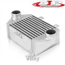 Montage Latéral En Aluminium Turbo Race Intercooler Pour 1989-1995 Toyota Mr2 Sw20 3s-gte