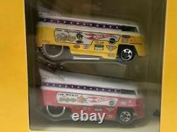 Out Of Print Vw Drag Bus Cars Hot Wheels Mongoose Snake Race Set Wagen