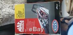 Outils Mac Équipe Force Pro Racing Drag Strip Cp7102 Marque Nouveau Package Jamais Ouvert