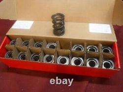 Pac 1228-16 Valve Spring Set Dual Roller Springs 1.625 Od 1200 Series Drag Race