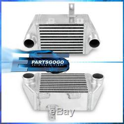 Pour 89-95 Mr2 Jdm 2.5 Montage Latéral Turbocompresseur Air Intercooler Remplacement De Base