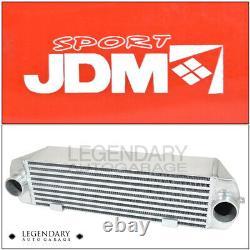 Pour Bmw 135i 07-10 335i Turbo Intercooler Kit Coupleurs Rouge Pinces Bolt Sur